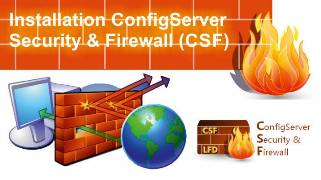 config-server-firewall-installation