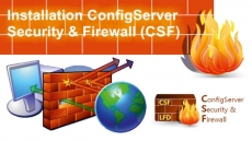 config-server-firewall-installation